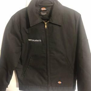 fifty karats jacket